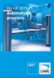 Katalog automatyki przejścia Came 2013