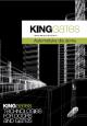 Katalog i cennik urzadzeń automatyki dla domu marki KINGgates 2014