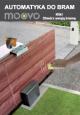 Katalog automatyki do bram Moovo 2013