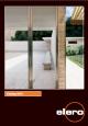 Elero - napędy i sterownik - technologie inteligentnego budynku - katalog 2012