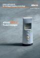 Elero - napędy i sterowniki - technologie inteligentnego budynku - katalog 2013
