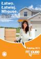 Katalog automatyki do bram mhouse 2013