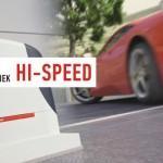 Napędy do bram Nice Hi-Speed