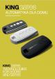 Katalog i cennik automatyki domowej Kinggates 2016