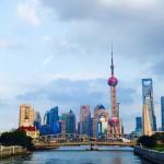 Systemy zabezpieczeń Bosch - Shanghai Tower