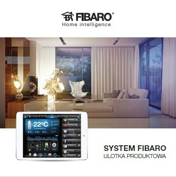 Bezprzewodowy system inteligentnego domu Fibaro 2016 sklep internetowy