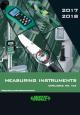 Narzędzia pomiarowe Insize - katalog 2017/2018 no.102